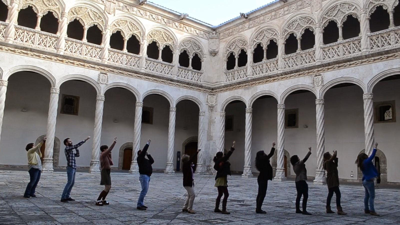 Museo Nacional de Escultura, Valladolid. Y después del baile, ¿qué? - Patrimo...