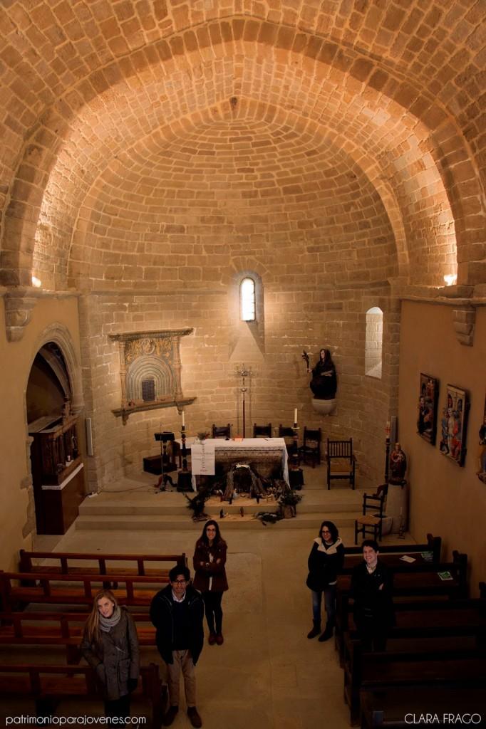 San Román de Larraya