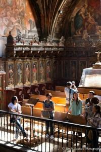 Santa Maria de los Arcos