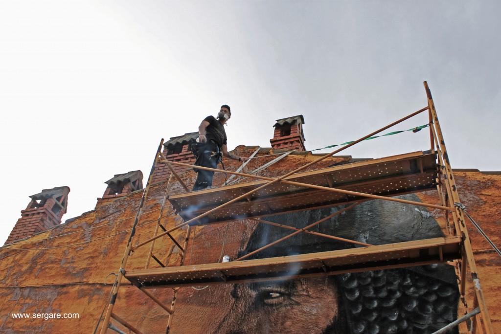 scaffolding 2