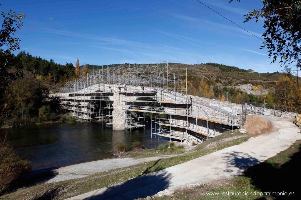 REsaturacion puente de Aoiz jpg