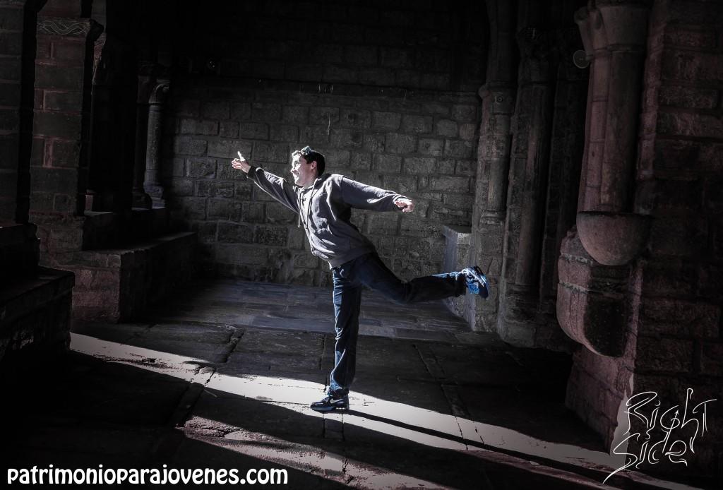 El baile de Gabriel