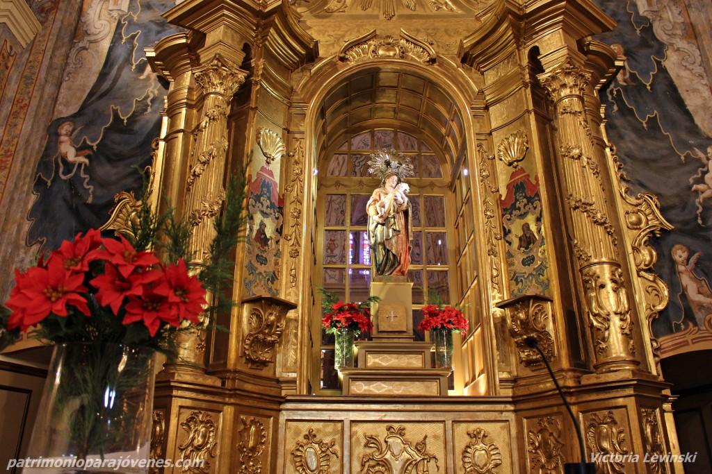 Virgen del Soto